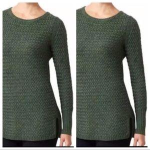 Athleta Wool Blend Cyprus Sweater